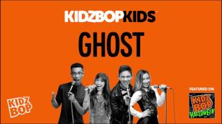 KIDZ BOP Kids - Ghost (KIDZ BOP Halloween)
