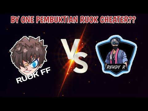Live Klarifikasi Ruok Ff Vs Rendy R Part 1 Youtube