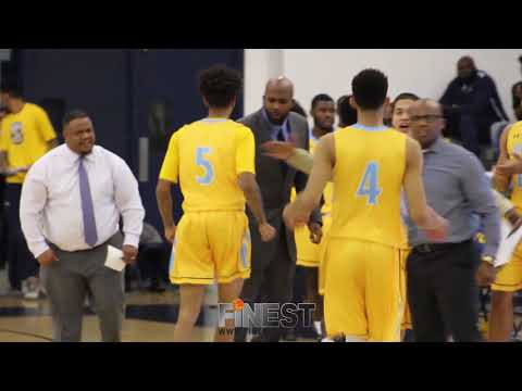 Prince Georges Community College vs CCBC Catonsville