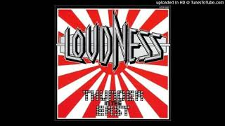 Loudness The Line Are Down