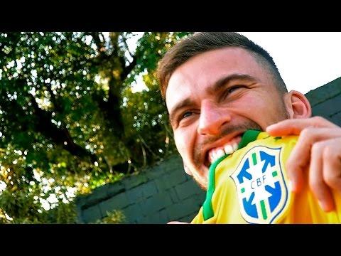 Lucas Lima é convocado para Seleção Brasileira