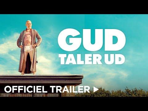 GUD TALER UD trailer - biografpremiere 28. september