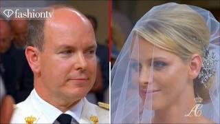 Prince Albert of Monaco Royal Wedding 2011 - Highlights + Best-Dressed Celebs | FashionTV - FTV.com
