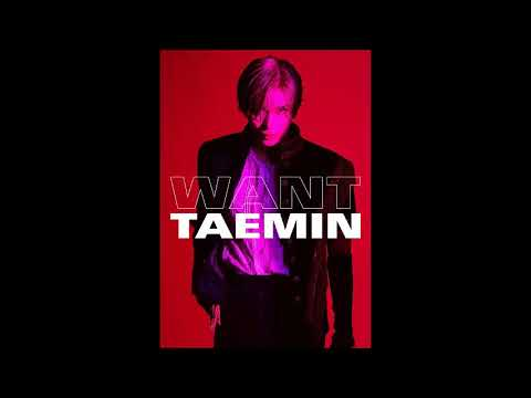 [1 HOUR LOOP] TAEMIN (태민) - 'WANT'