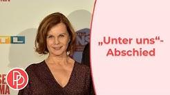 """""""Unter uns""""-Petra Blossey: Serien-Aus nach 25 Jahren"""