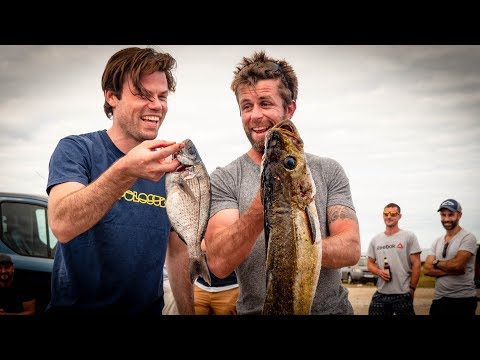 UK Spearfishing Competition - LIC Pairs 2019