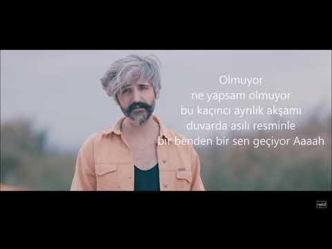 Manuş Baba - Dönersen Islık Çal ( lyrics)