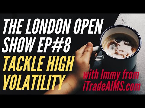 how-to-trade-forex-during-high-volatility-[-covid-19-pandemic-update-]---london-report-ep-#-8