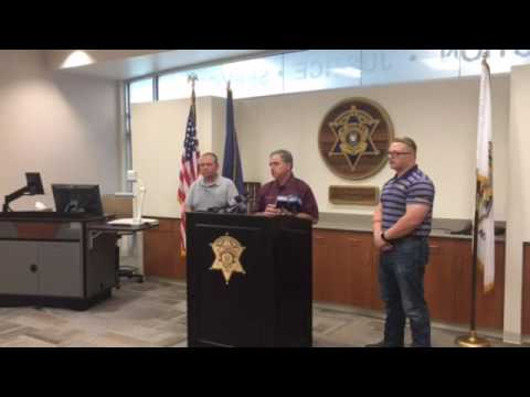 Before Luling shooting, suspect texted wife: 'Bye bye a
