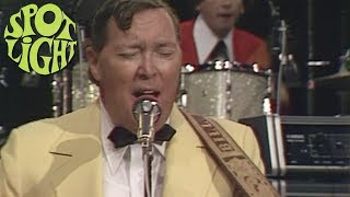 Bill Haley & his Comets - Rock Around the Clock (Live on Austrian TV, 1976)
