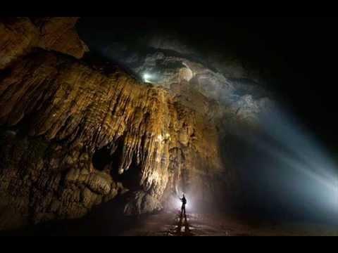 A Világ Leghatalmasabb Barlangja Er Wang Dong YouTube - Er wang dong cave china large weather system