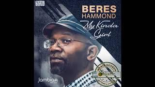 Beres Hammond - My Kinda Girl (@BeresHammondOJ)