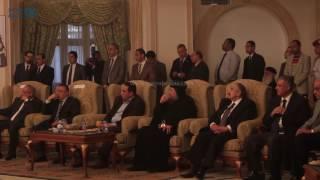 مصر العربية | محافظ الإسكندرية: دق الأجراس في جنازة شهيد النقب لخص معنى الوحدة