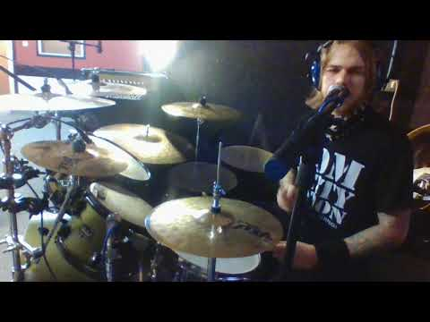 Tom Petty Trip to pirates cove Drums & vocals cover mp3