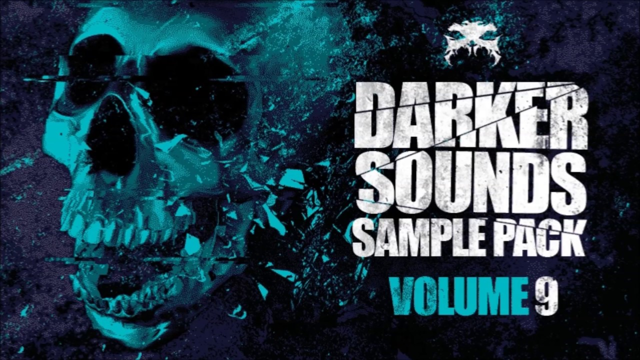 Darker Sounds Sample Pack Volume 9 - OUT NOW!! - YouTube