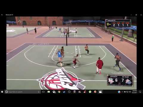 Nba 2K17 Highlight Reel Final