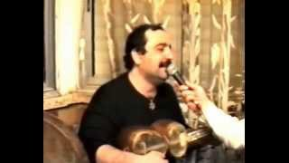 Avrom Tolmasov and Menashe Abramov Israel 1992 Part 3