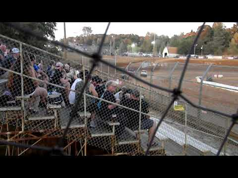 Mini Truck Racing Placerville Speedway 09-14-19