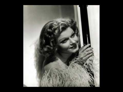 Jean Harlow: The Original Blonde Bombshell