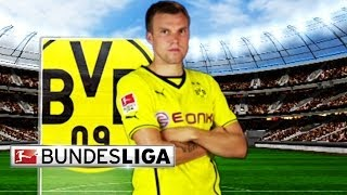 ► sub now: http://redirect.bundesliga.com/_bwbdkevin grosskreutz has played in every position on the pitch for borussia dortmund. we decided to see what it w...