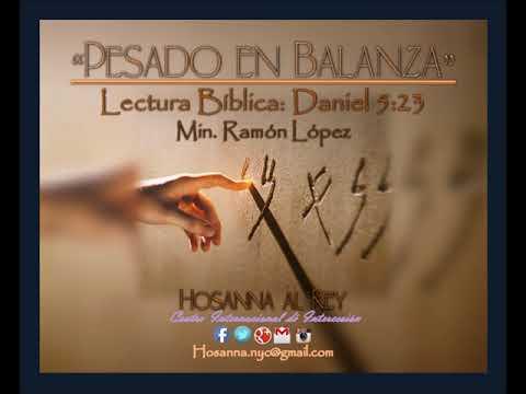 Hosanna Al Rey