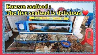[강화도맛집]    Korean seafood~^^?바…