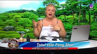 TOTUL ESTE FENG SHUI 2018 08 16