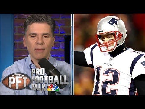 PFT Props: Best quarterback, non-quarterback bets for NFL MVP | Pro Football Talk | NBC Sports