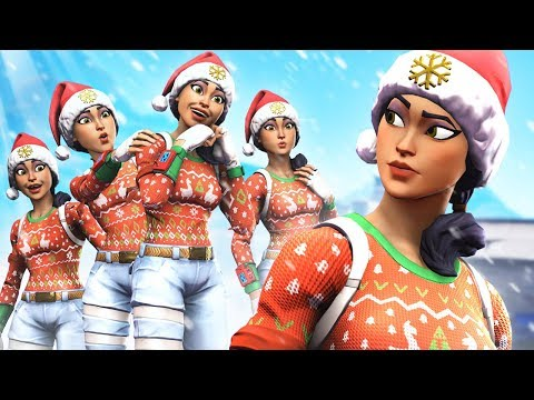 This nog ops army kept stream sniping me...