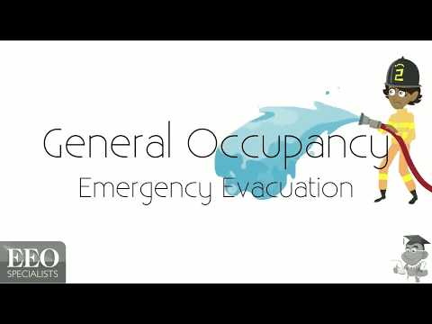 Zulu Elearning emergency evacuation training