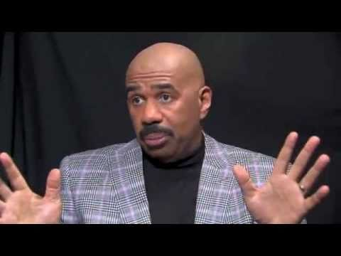 steve harvey dating advice for women youtube channel: