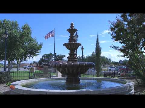 Sightseeing the Mesilla Valley, NM - Shot on Canon C100