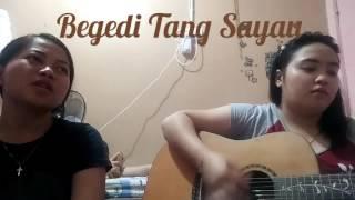 Video Begedi Tang Sayau - Florance Lo (cover by Wilma and Senority) download MP3, 3GP, MP4, WEBM, AVI, FLV Juli 2018