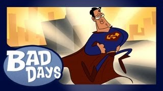 Superman - Bad Days - Episode  4                      MarvelousTV