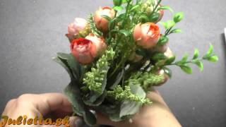 Искусственные цветы (Aliexpress).mp4(, 2016-01-07T15:19:51.000Z)
