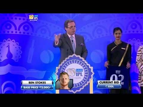IPL Auction 2018 List Of Sold And Unsold Player