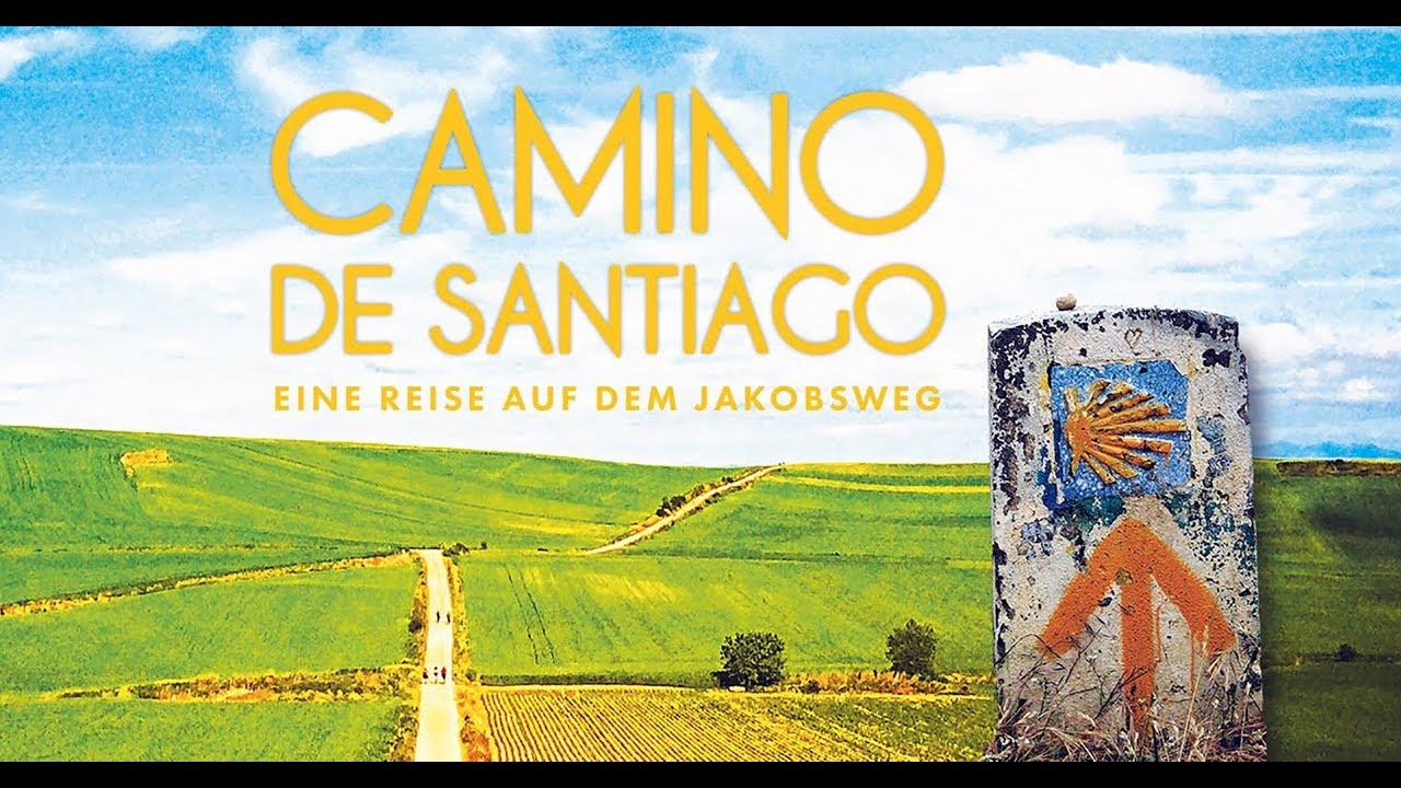 ►Eine Reise | Der Jakobsweg (HD Deutsch)