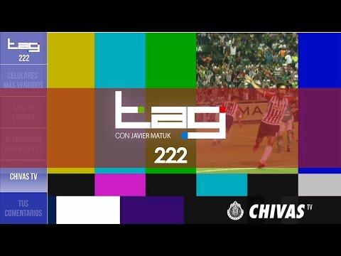 TAG #222: Samsung lidera la gama media, la webcam de Zuckerberg, WordPerfect, Chivas TV y más