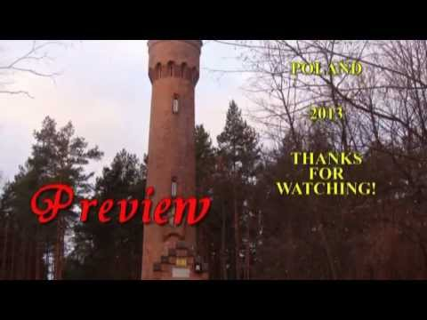 Video 2013-3-108 ***PREVIEW*** Bismarck Tower Bike Trip of 7 parts   June 7-th 2013 (18 km)