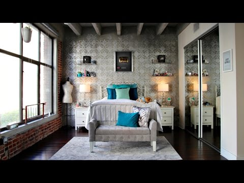 apartment-tour-|-my-downtown-loft