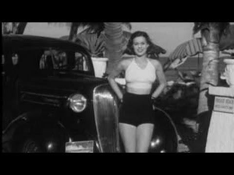 Vintage Newsreel: Chevrolet Leader News (Vol.2, No.1) (1936) | AuttoSource