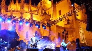 Ferias y Fiestas de Segovia 2015. La Musicalité en la Plaza Mayor 24/6/2015 (3)