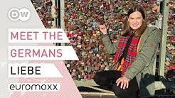 Flirten, Daten, Sex – Die Deutschen und die Liebe | Meet the Germans