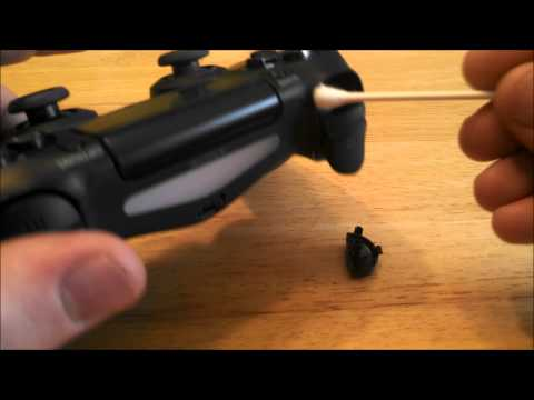 How to Fix PS4 Controller Sticky R1/L1 - Machinima - Bratboy90 - Easy Repair Fast