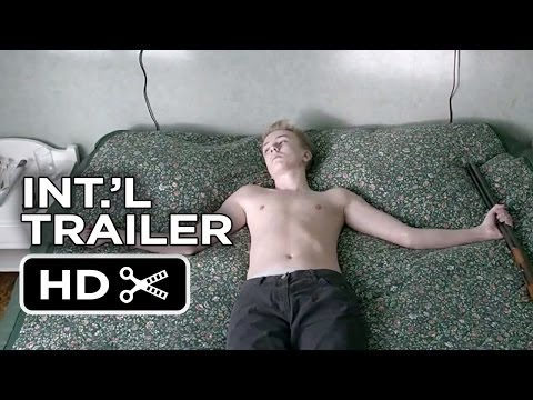 Tribecca FF (2014) - Broken Hill Blues Trailer - Swedish Drama HD