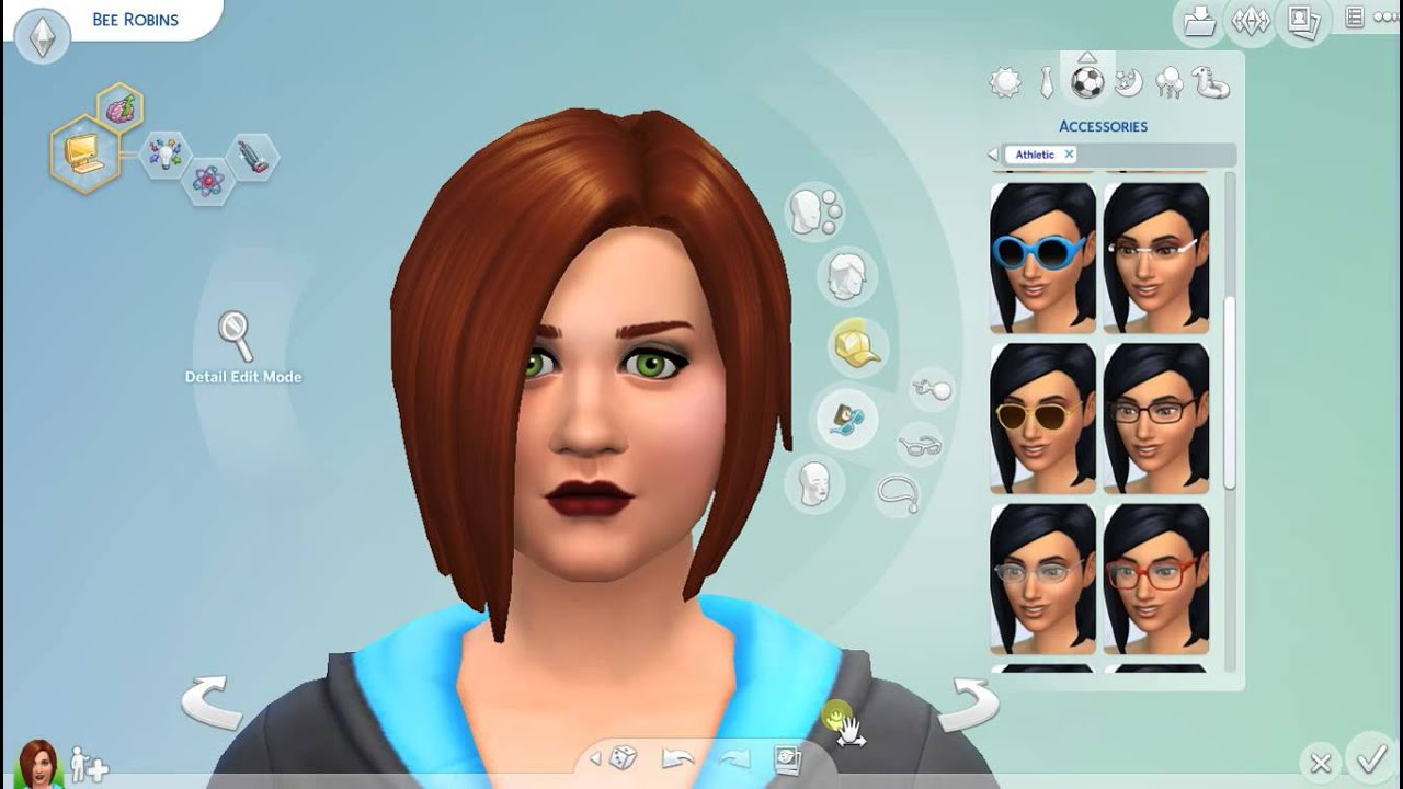 Lets create a sim sims 4 losing weight challenge youtube lets create a sim sims 4 losing weight challenge ccuart Image collections