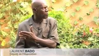 Lauren Bado , P.A.R.E.N - BURKINA FASO