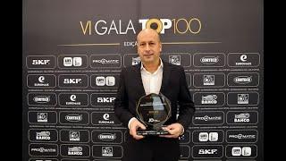 Bolas - VI GALA TOP100