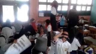 Harlem Shake SMPN 49 Bandung