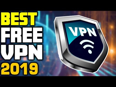 Best Free VPN In 2019 | Top 5 Free VPN Services
